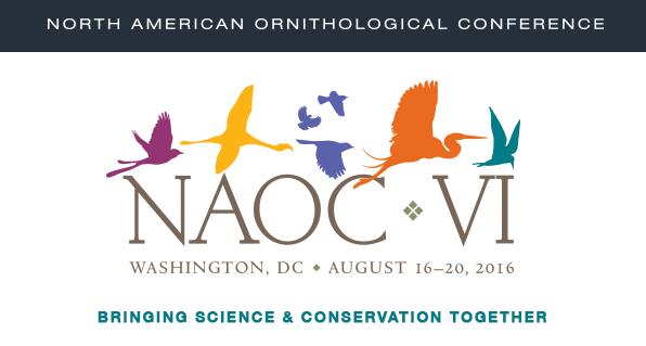 NAOC 2016 logo