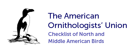 AOU Checklist logo