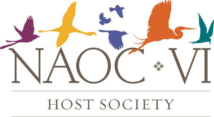 NAOC 2016 Host Society logo