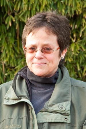 Patty Parker