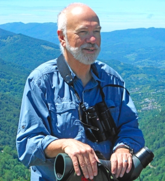 Bob Montgomerie